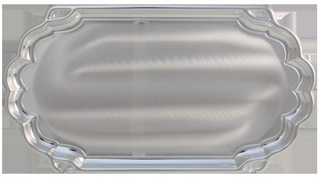 Small Rectangular Tray