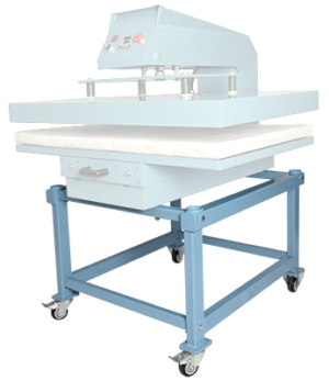 Stand Only for A1 Pneumatic Heat Press