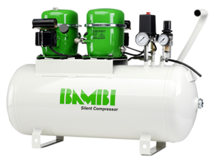 Bambi Air Compressor