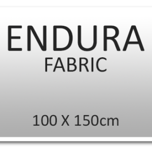 Endura Fabric - 150 x 100cm - Each