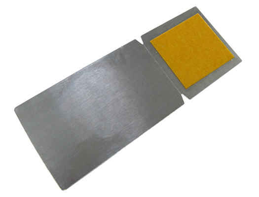 Mini Metal Easel
