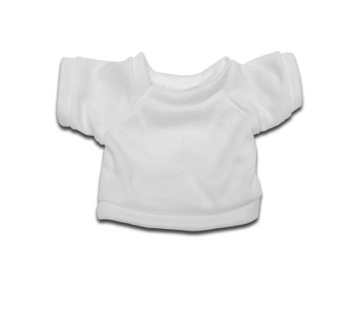 Soft Toy T-shirt Only