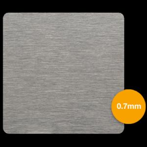 Sublimation Aluminium 0.68mm
