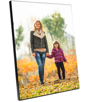 "7 x 10"" Wall Mount Photo Panel"
