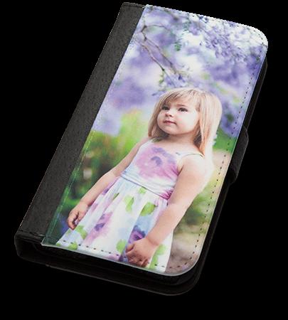 iPhone 6/6S Plus Faux Leather Case