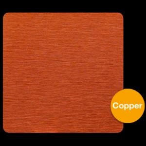 Copper Aluminium Sheet