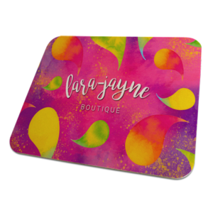 Rectangle Polyester Mousemat