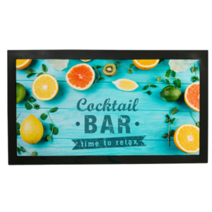 Small Bar Runner