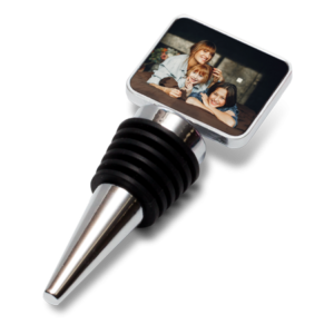 Square Bottle Stopper