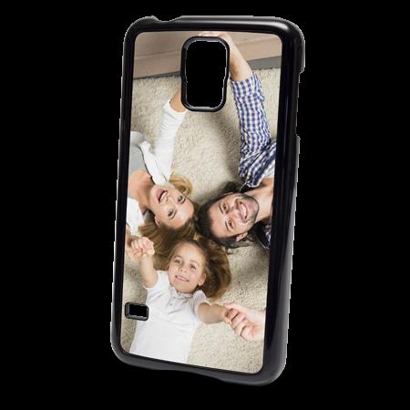 Samsung S5 Black Case