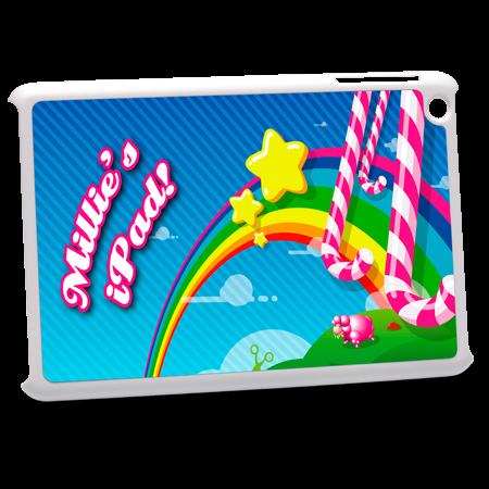 Hard Plastic iPad Mini Cover