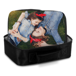 Cooler/Lunch Bag - Flap Only