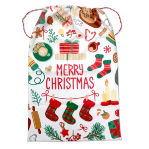 Sublimation Christmas Sack