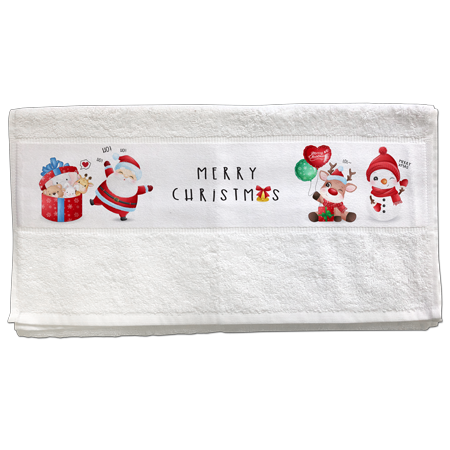 Sublimation Hand Towel