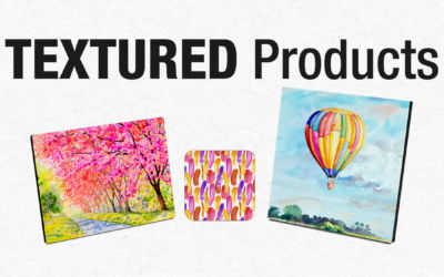Textured Products