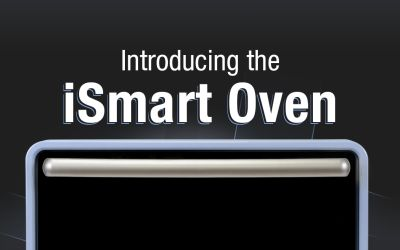 Introducing the iSmart Oven